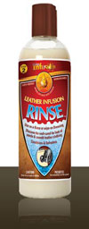 Leather Therapy Leather Infusion Rinse