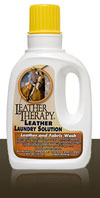 Leather Therapy Laundry Solution